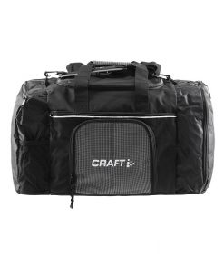 Craft New Training bag Black 45 Ltr