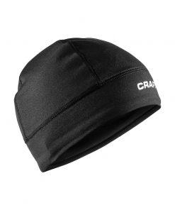 Craft Light Thermal Hat black l/xl