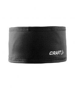 Craft Thermal Headband black l/xl