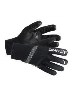 Craft Shelter Glove black 12/xxl