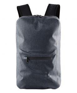 Craft Raw backpack 10 Ltr grey melange