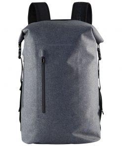 Craft Raw roll backpack 25 Ltr grey melange