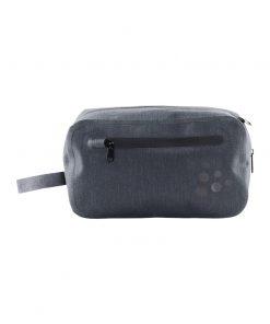 Craft Raw wash bag grey melange