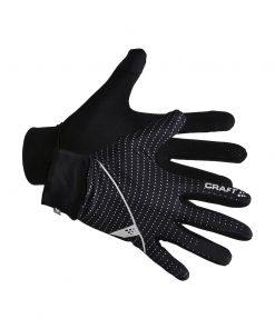 Craft Jersey glove black 12/xxl