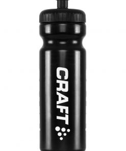 Craft water bottle 700 cl black