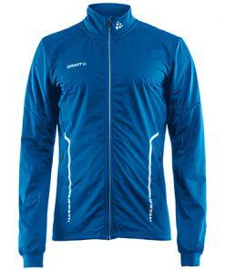 Craft Club jacket men Swe. blue xxl