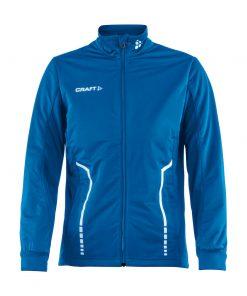 Craft Club jacket jr sweden blue 158/164