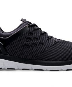 Craft V175 Fuseknit shoes men black/crest 12/47