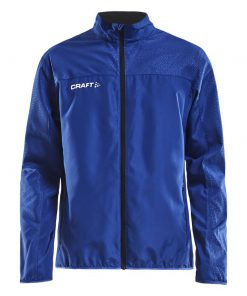 Craft Rush wind jacket men club cobolt 3xl