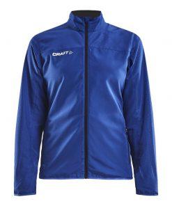 Craft Rush wind jacket wmn club cobolt xxl