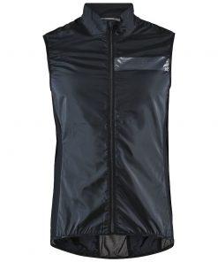Craft Essence Light Wind Vest Men black 3xl