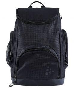 Craft Transit equipment bag 38L black