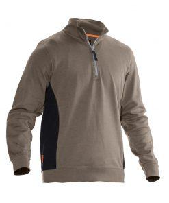 5401 Halfzip Sweatshirt