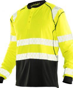 5598 Hv Ls T-Shirt Uv-Pro