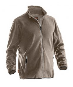 5901 Microfleece Jacket