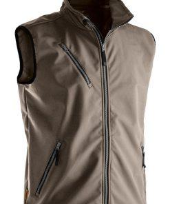 7502 Light Softshell Vest