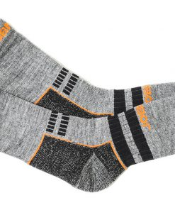 9591 Wool Socks